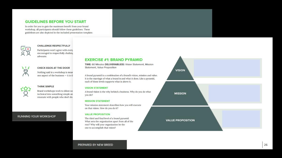 Brand Workshop Cheat Sheet Teaser