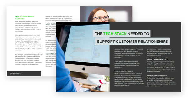 Customer Success Guide Preview