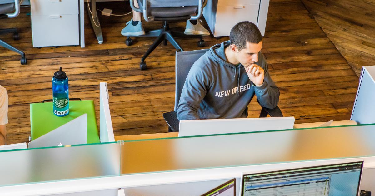 HubSpot to Salesforce Integration-Featured
