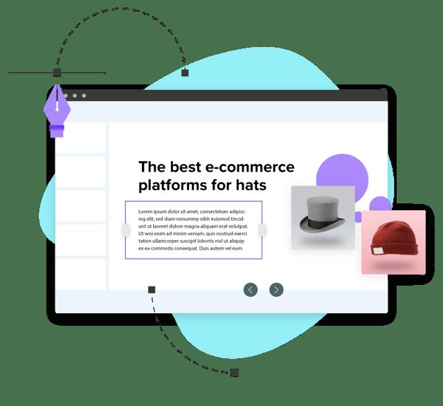 Sales enablement pitch deck design