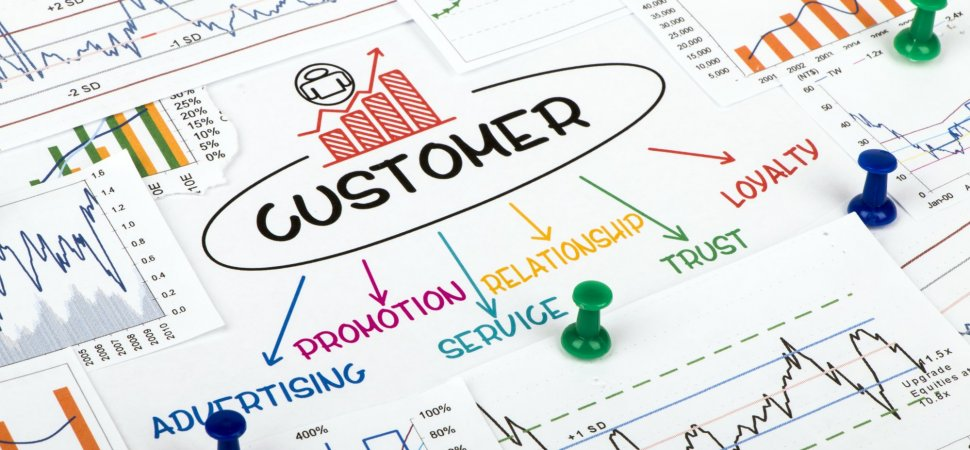 learn about customer