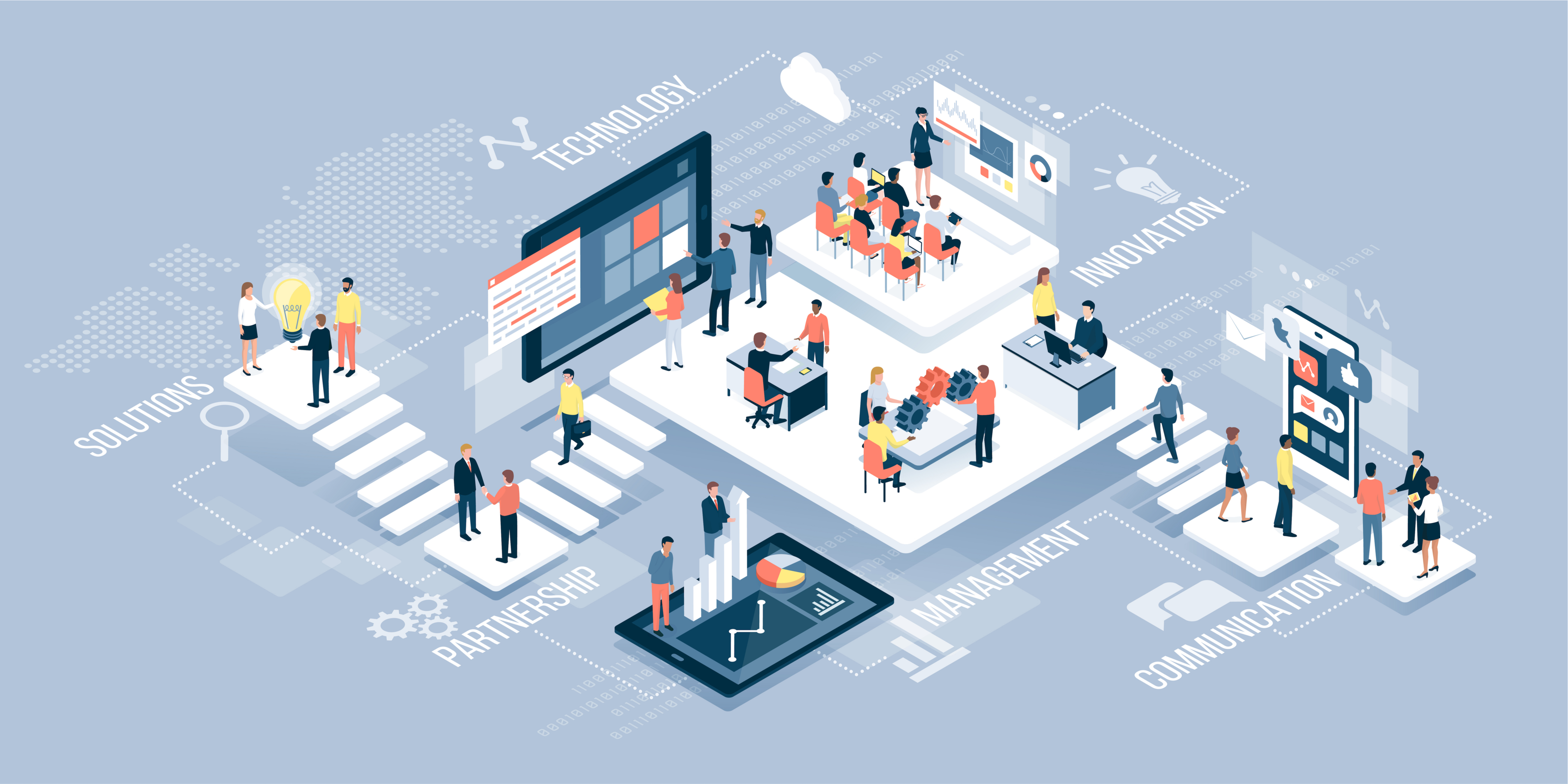The Technology You Need for Account-Based Marketing Success
