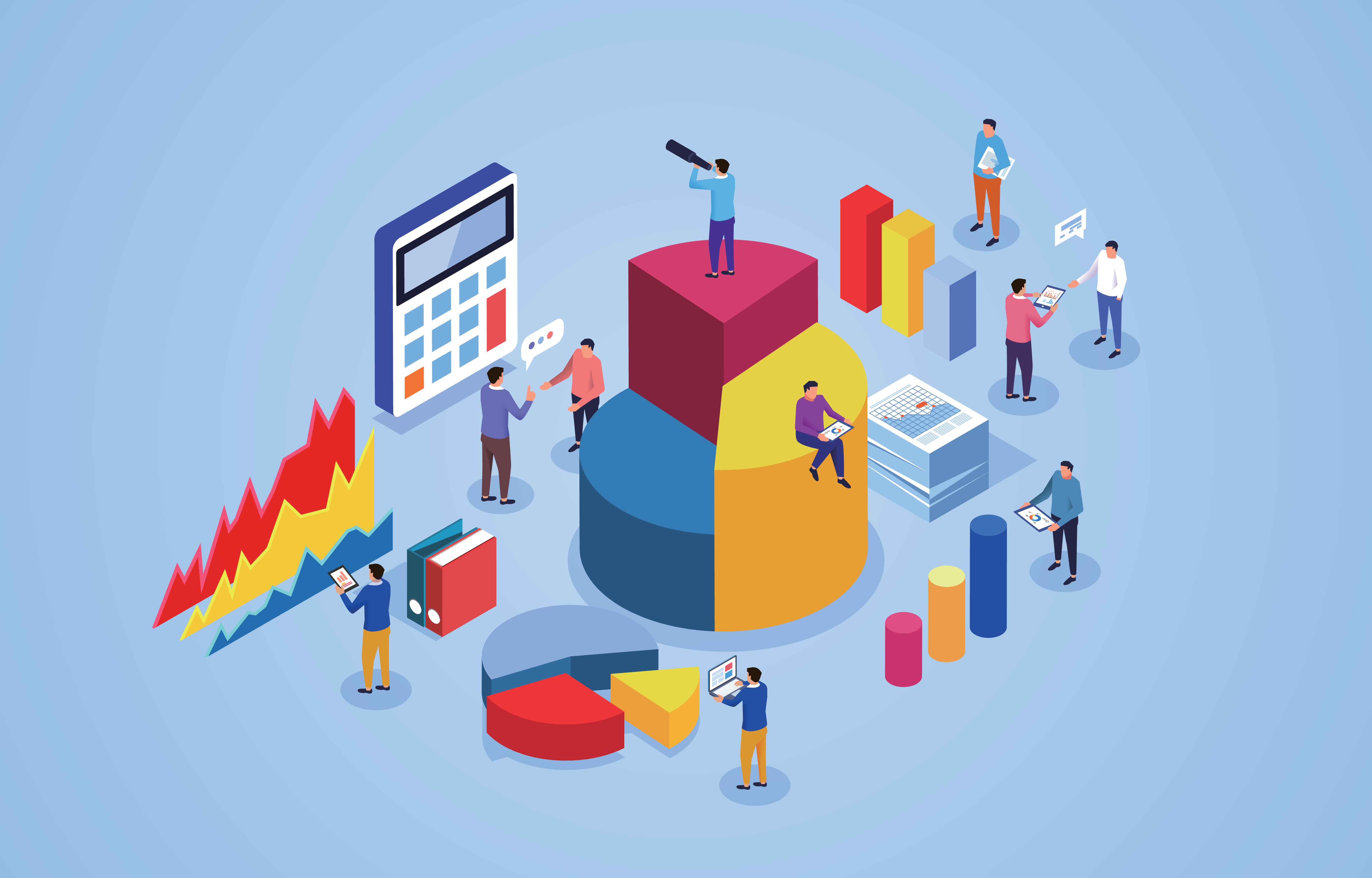 Put Your Metrics Where Your Mouth Is: Why Case Studies Are Essential for B2B Companies