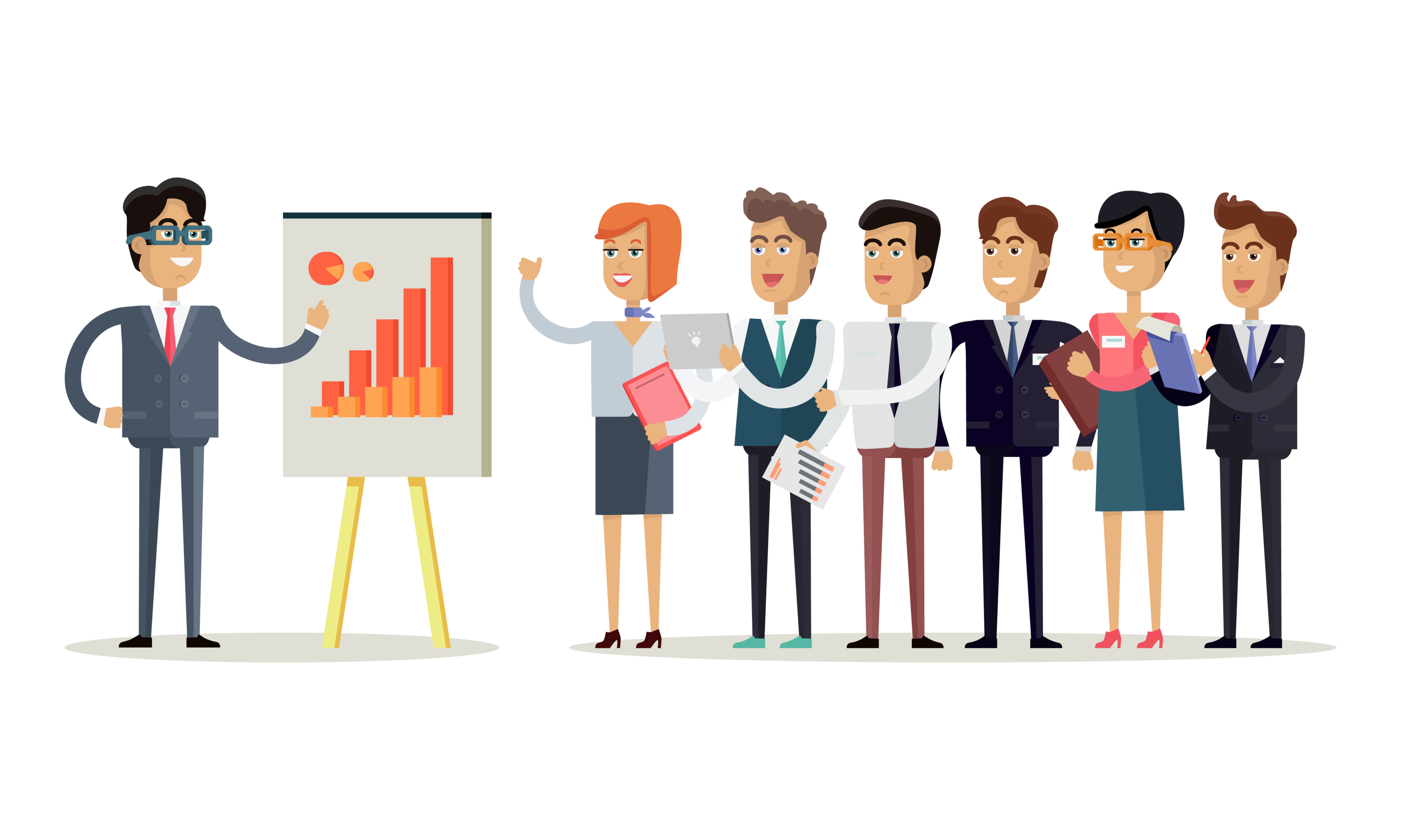 The Benefits of Knowledge Management for Sales Teams