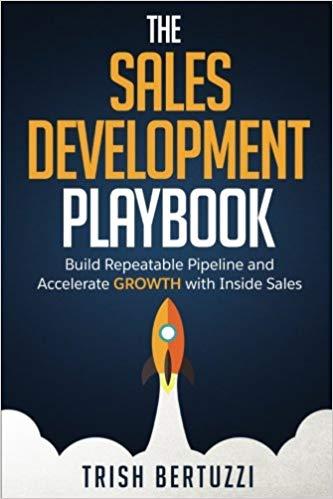 the_sales_development_playbook