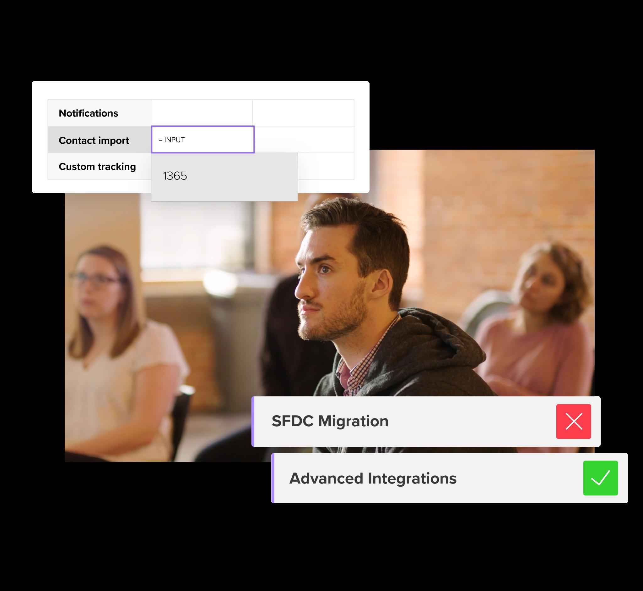 HubSpot implementation kickoff meeting