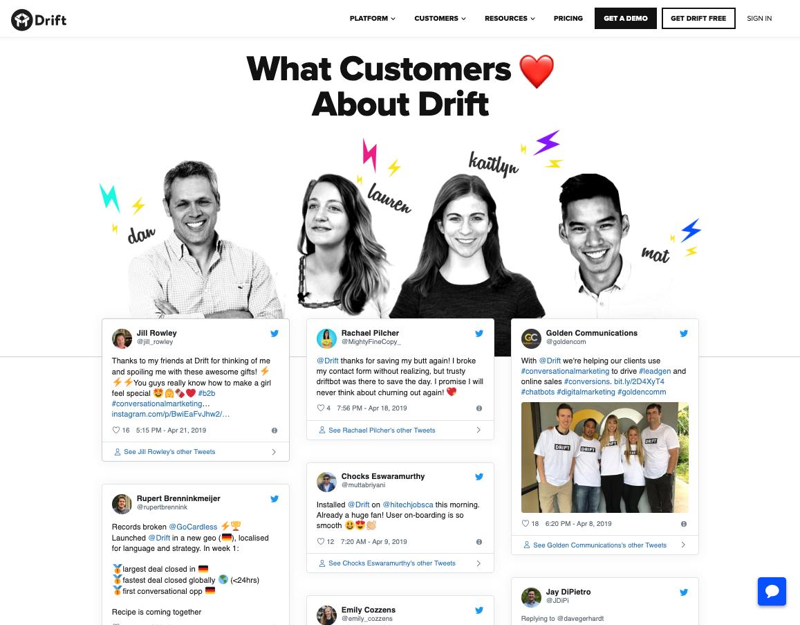 drift_customer_feedback