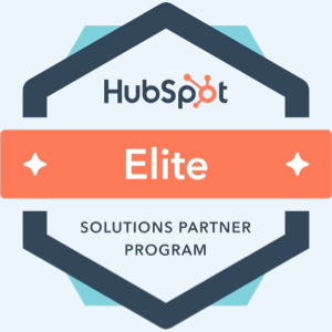 HubSpot Elite Solutions Partner Program