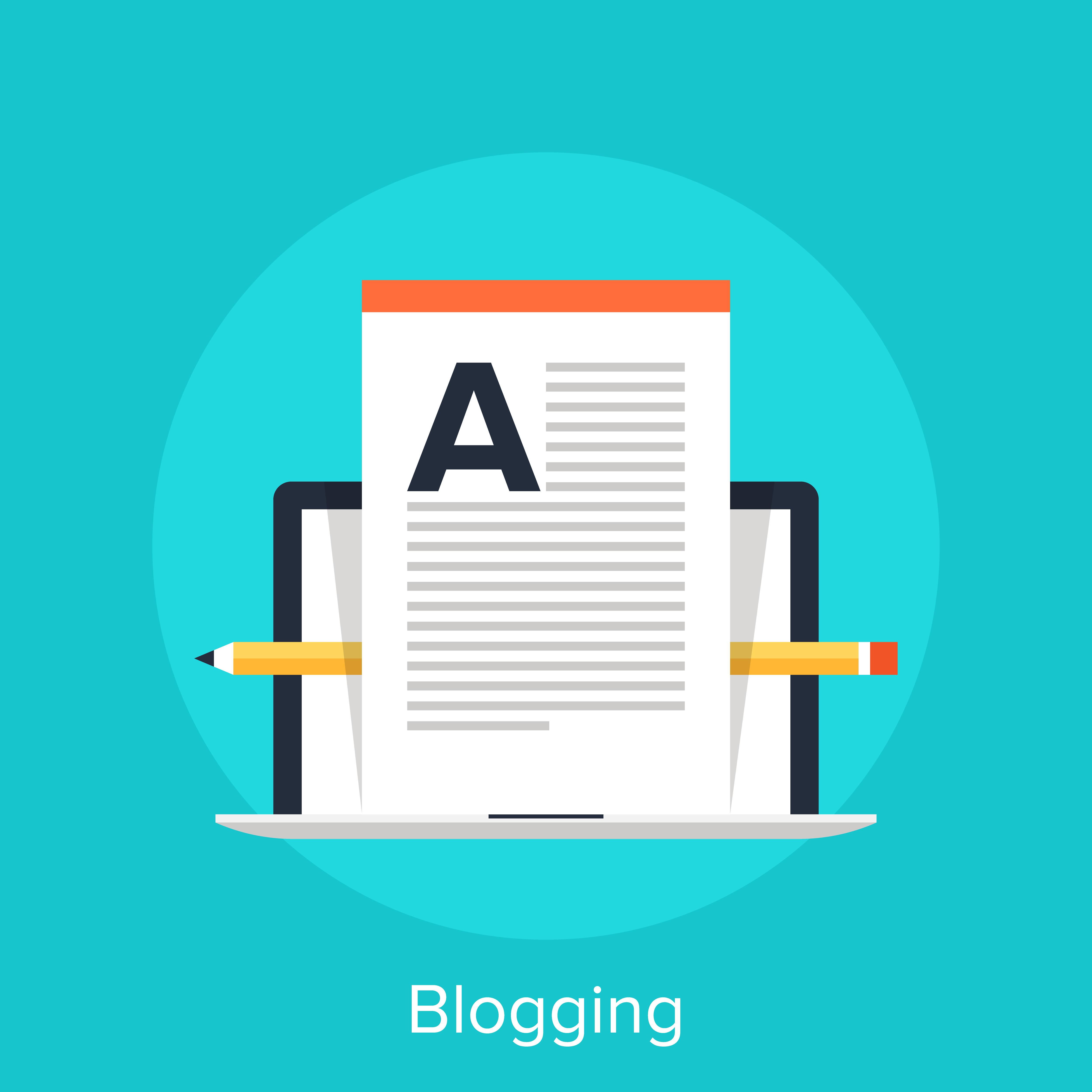 business_blogging