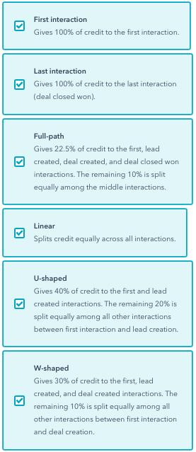 different_marketing_attribution_models