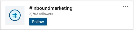 hashtag-inbound-marketing