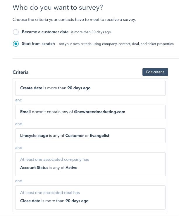 who_do_you_want_to_survey_menu