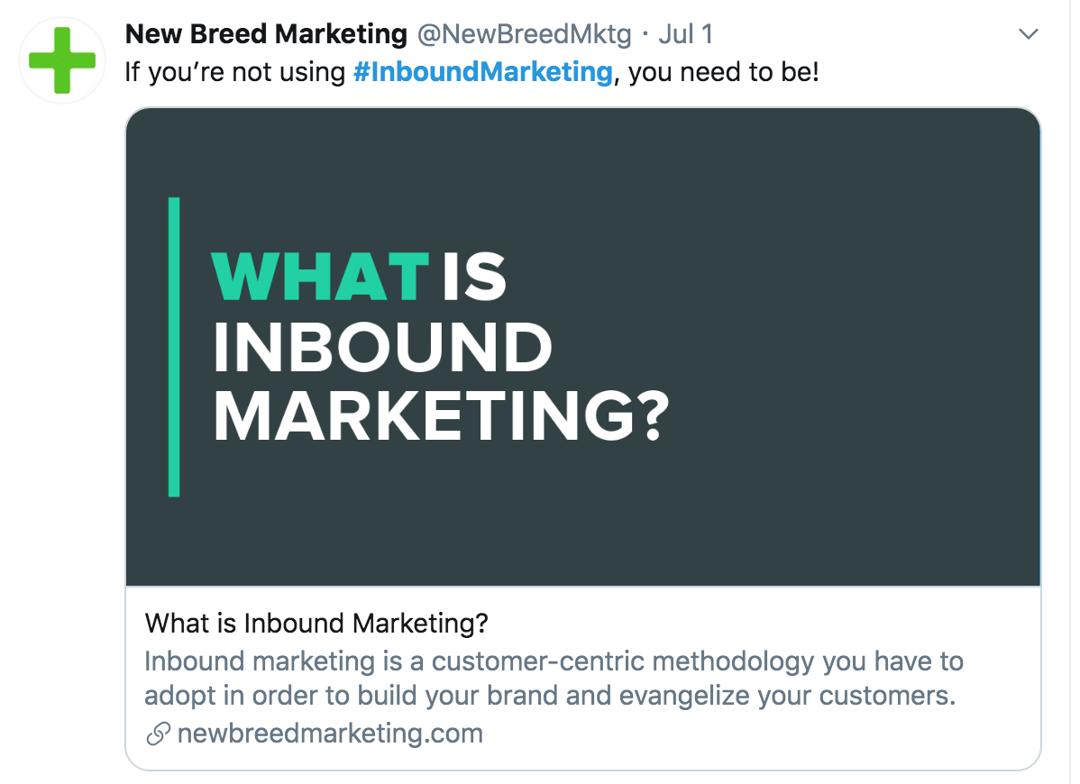what_is_inbound_marketing_post_example
